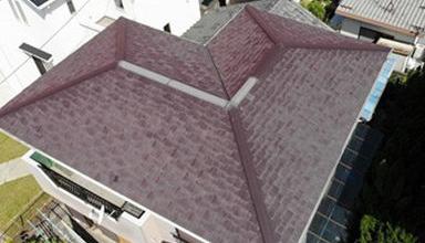 こんな症状がある場合は、屋根塗装がおすすめです